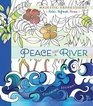 Peace Like a River Coloring Journal