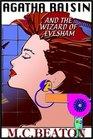 Agatha Raisin and the Wizard of Evesham (Agatha Raisin, Bk 8) (Unabridged Audio Cassette)