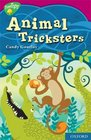 Oxford Reading Tree Stages 9/10 TreeTops Myths and Legends Pack