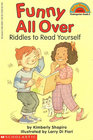 Funny All Over: Riddles to Read Yourself (Hello Reader!, Level 2)