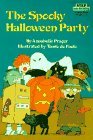 The Spooky Halloween Party (Step into Reading, Step 2)