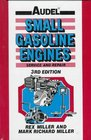 Audel  Small Gasoline Engines Service and Repair