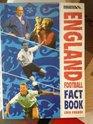 The England Football Fact Book