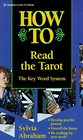 How to Read the Tarot (How to)