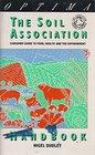 Soil Association Handbook