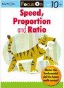 Kumon Focus On Speed Proportion  Ratio