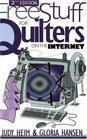 Free Stuff for Quilters on the Internet