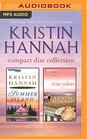 Kristin Hannah - Collection Summer Island  True Colors