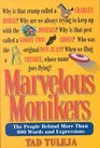 Marvelous Monikers The People Behind More Than 400 Words and Expressions