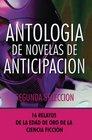 Antologia de Novelas de Anticipacion II Segunda seleccion
