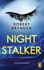 Night Stalker Kriminalroman - Ein Fall fr Detective Erika Foster