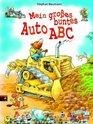 Mein grosses buntes Auto ABC