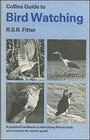 Collins Pocket Guide to Bird Watching
