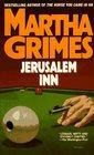 Jerusalem Inn  (Richard Jury, Bk 5)