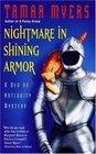 Nightmare in Shining Armor (Den of Antiquity, Bk 8)