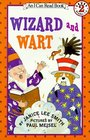Wizard and Wart (I Can Read Book 2)