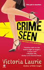 Crime Seen (Psychic Eye, Bk 5)