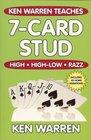 Ken Warren Teaches 7 Card Stud