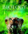 Biology Concepts  Connections with MasteringBiology