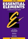Essential Elements Oboe/863502