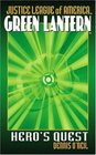 Hero's Quest (Justice League of America: Green Lantern)