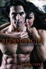 Bloodright (Blood Moon Rising, Bk 2)