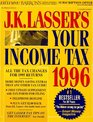 J K Lasser's Your Income Tax 1996