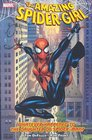 Amazing Spider-Girl Vol. 1: Whatever Happened to the Daughter of Spider-Man?