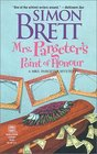 Mrs. Pargeter's Point of Honour (Mrs Pargeter, Bk 6)