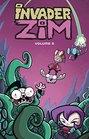 Invader Zim Volume Three
