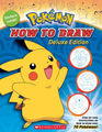 How to Draw Deluxe Edition