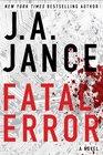 Fatal Error (Ali Reynolds, Bk 6)