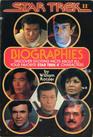 Biographies (Star Trek II)