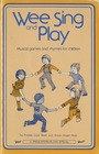 Wee Sing and Play Book