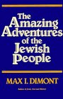 Amazing Adventures of the Jewish People