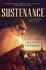 Sustenance A Saint-Germain novel