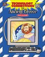 Technology Connections for Ancient Greece