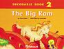 Dcdbl Bk: The Big RAM Grk Trophies