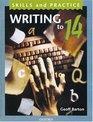 Writing to 14