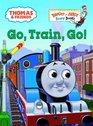 Go Train Go