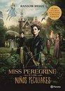 Miss Peregrine y los ninos peculiares