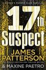 17th Suspect (Women's Murder Club, Bk 17)