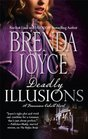 Deadly Illusions (Francesca Cahill, Bk 7)