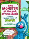 The Monster at the End of This Book (Big Bird's Favorites Brd Bks)