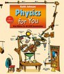 Physics for You Fifth Edition for All GCSE Examinations
