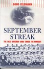September Streak The 1935 Chicago Cubs Chase the Pennant