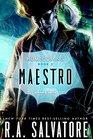 Maestro Homecoming Book II