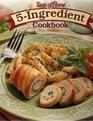 5 Ingredient Cookbook