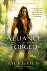 Alliance Forged (Light Blade, Bk 2)