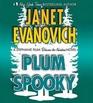Plum Spooky ( Between-the-Numbers, Bk 4) (Stephanie Plum, Bk 14.5) (Audio CD) (Abridged)
